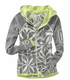 Super Power Full Zip - Jackets Vests & Hoodies - Tops - Categories - Title Nine Title Nine Clothing, Warm Sweaters, Sweaters For Women, Cool Style, My Style, Nike Outfits, Golf Outfit, Hoodies, Sweatshirts