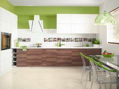 projekty kuchni nowoczesnych - Szukaj w Google