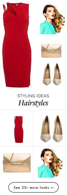 """Untitled #678"" by azra-99 on Polyvore"