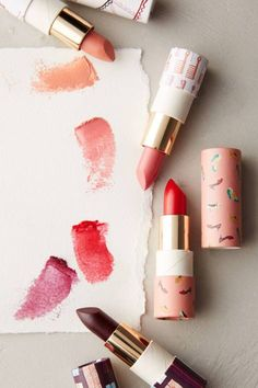 Tinted Lip Treatment by The Artist's Studio | Pinned by topista.com