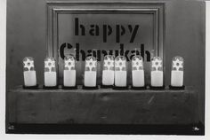 Happy Chanukah by Center for Jewish History, NYC, via Flickr