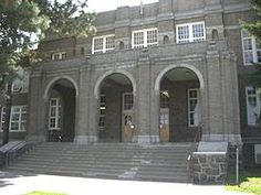 Old Bend High School - Wikipedia, the free encyclopedia
