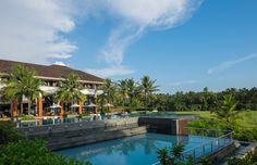 Alila Diwa Goa Hotel. Looks beautiful. Take me there!