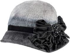 Madeleine Hat | The J. Peterman Company