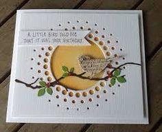 Milo's Scrapgarden: A little bird told me . Memory Box dies NEXT Memory Box Cards, Memory Box Dies, Handmade Birthday Cards, Greeting Cards Handmade, Envelopes Decorados, Feather Cards, Karten Diy, Birthday Card Design, Card Making Inspiration