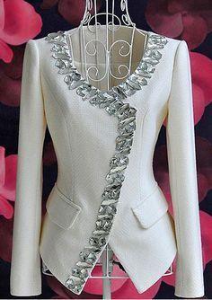 Elegant Coat dresslily.com