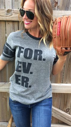 Sandlot FOREVER Stripes | Brooke and Arrow
