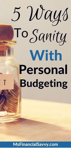 Personal budgeting for future sanity; Did you know that your sanity in the future could depend on the way you budget your money today? Making A Budget, Create A Budget, Budgeting Finances, Budgeting Tips, Savings Planner, Money Saving Tips, Money Tips, Budget Planer, Need Money