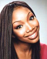 Brandy Norwood is from McComb, MS