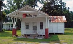 Ketchuptown - Horry County South Carolina SC