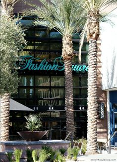 The best mall in Arizona - Scottsdale Fashion Square - Scottsdale, AZ Scottsdale Shopping, Scottsdale Arizona, Living In Arizona, Phoenix Arizona, Arizona Travel, Nevada, Grand Canyon, Trip Planning, Places To Travel