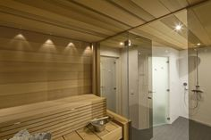 Make a sauna of your dreams come true. We offer individual, high-quality solutions for your sauna, terrace or interior timber cladding. Timber Cladding, Bathtub, Benches, Interior, Furniture, Photos, Home Decor, Wood Cladding, Standing Bath
