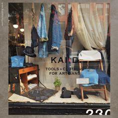 Kai D. Utility Visual Display, Wardrobe Rack, Kai, Menswear, Inspiration, Clothes, Furniture, Design, Home Decor