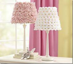 PB Lamps... DIY
