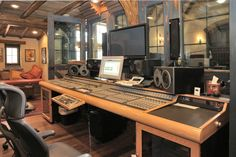 Mancina StudioBoard