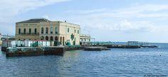 Bagni Pancaldi - Livorno