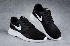 Nike Kaishi NS Women's Running Shoes Black White
