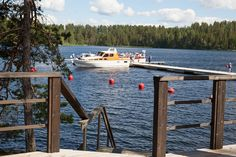 Summer in Punkaharju, Finland. Outdoor Furniture Sets, Outdoor Decor, Best Cities, The Fresh, Europe, City, Beautiful, Finland, Cities