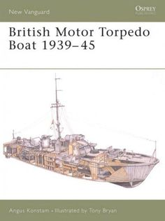 During the Second World War, flotillas of the Royal Navy's Motor Torpedo Boats and other coastal forces fought a deadly war for control of the English Channel and the North Sea. These small, fast boat