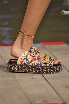 Tommy Hilfiger / New York / 2016 Sock Shoes, Shoe Boots, Shoes Sandals, Tommy Hilfiger, Pretty Shoes, Beautiful Shoes, Fashion Snoops, Only Shoes, Luxury Shoes