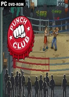 Punch Club Full Game Download Torrent 2016 [with crack] - http://skidrowgameplay.com/punch-club-full-game-download-torrent-2016-crack/