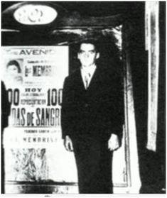 Federico García Lorca Gabriel Garcia Marquez, Fictional Characters, Federico Garcia Lorca, Literatura, Fantasy Characters