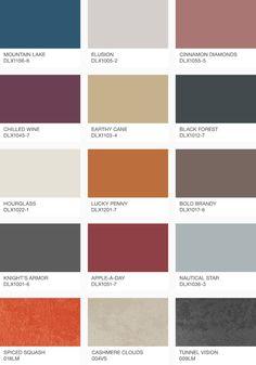 Dulux – 2019 Color and decor trends , Dulux – 2019 Colour & Decor Trends , paint color Source by heba_a_a Dark Interiors, Colorful Interiors, Colour Schemes, Color Trends, Best Interior Paint, Interior Design, Trending Paint Colors, Bedroom Paint Colors, Dulux Paint Colours Living Room
