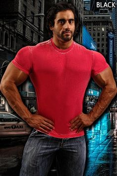Bodybuilding clothes online shopping from the Hot Bodz clothing company ensures reasonable pricing, perfect fit, and trendy designs. Visit its online store to browse and buy anytime, anywhere. Bodybuilding Workout Clothes, Bodybuilding T Shirts, Bodybuilding Clothing, Big Friends, Muscle Men, Clothing Company, Online Shopping Clothes, Tshirts Online, Workout Shirts