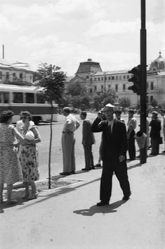 Socialist State, Socialism, Warsaw Pact, Central And Eastern Europe, Bucharest Romania, Old City, Old Photos, Places To Visit, Germany