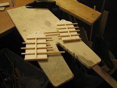 Mine dukkehuse: Kirken - møbler