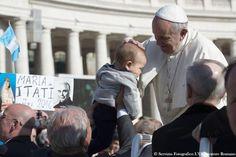 Papa lançará exortação do Sínodo da Família no dia 8 de abril (foto: ANSA)