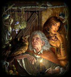Crone Cronicles: Teas for the three aspects of a woman, Maiden, Motther and crone plus many others