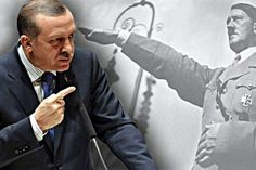 Erdogan Wants The Keys To Mecca And Jerusalem And Will Stop At Nothing To Expand His Muslim Caliphate Agenda