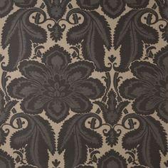 Обои Little Greene London Wallpapers Albemarle St - Charcoal