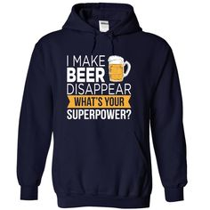 Beer T-Shirts and Hoodies