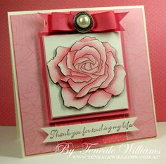 5th-ave-rose **** a Teneale Williams design