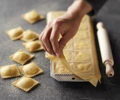 ravioli maker
