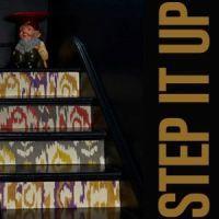 Step it Up-Abigail Ahern