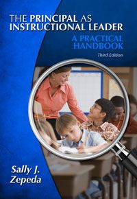 In the Trenches: The Principal as Instructional Leader >> Eye On Education (School Leadership)