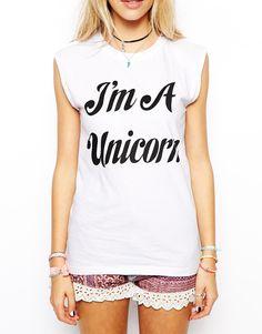 Im a unicorn