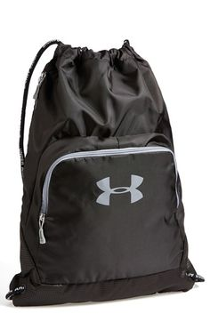 Under Armour  Exeter  Sackpack available at  Nordstrom Exeter e52972a4fbbed