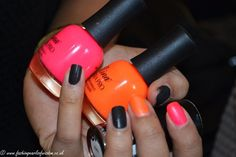 Nails at Jena.Theo AW13