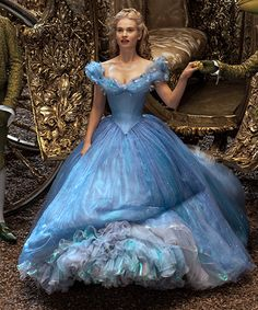 How Cinderella 2015 is a step in the right direction
