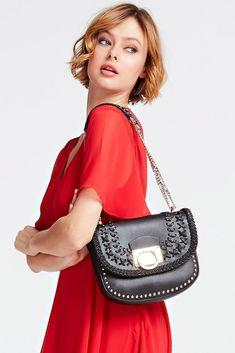 Precious Tips for Outdoor Gardens - Modern Cloth Bags, You Bag, Cross Body Handbags, Versace, Studs, Crossbody Bag, Shoulder Bag, Shopping, Outfit