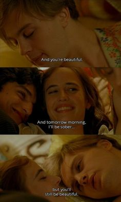 But you´ll still be beautiful