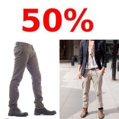 All chino s , Prps , Acne , cycle, denham, diesel Black gold, alessandrini,  HALF THE PRICE @ LABELS SITTARD