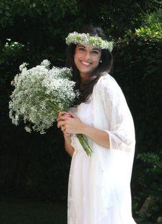 La novia de Helena Mareque