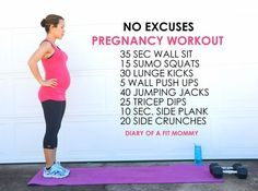 Take up a healthy pregnancy with our amazing pregnancy - Post Pregnancy Diet & Exercise - Pregnancy Workout Prenatal Workout, Mommy Workout, Workout Body, Pregnancy Workout Plans, Prenatal Yoga, Workout Fitness, Pregnancy Health, Pregnancy Tips, Pregnancy Fitness