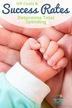 In Vitro Fertilization costs and success rates combine together to determine your total spending to get pregnant. Costs illustrate the per-cycle price. Success rates determine the number of cycles you must buy. Both influence your budget and planning. http://www.growingfamilybenefits.com/ivf-cost-success-rates-determine-total-spending/