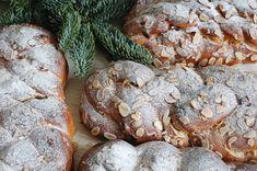 Vánočka z kvásku - Maškrtnica Brie, Food, Essen, Meals, Yemek, Eten